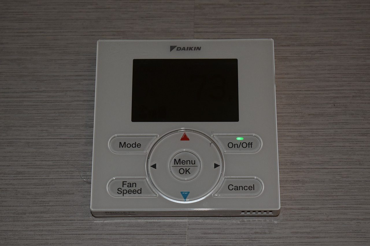 You are currently viewing Common AC Problems People Face and How to Fix Them