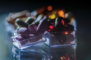 Read more about the article Benefits of Taking Multivitamins Every Day