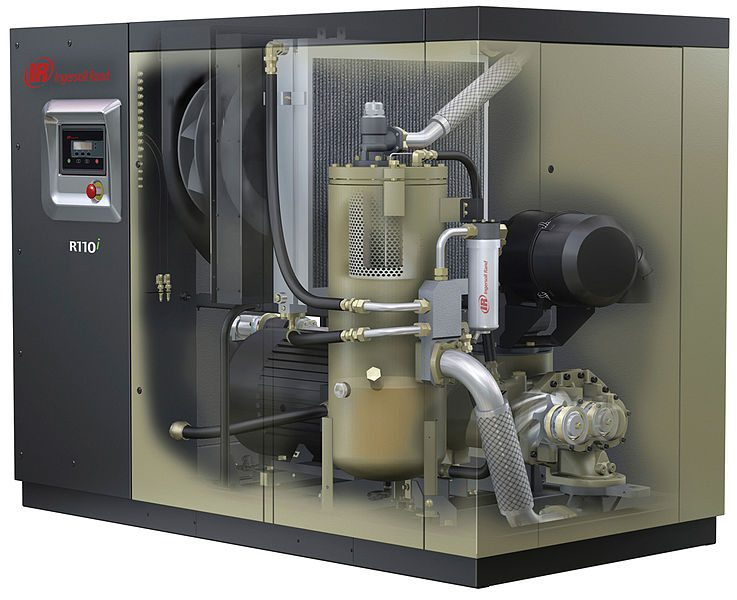 You are currently viewing Why Must Businesses Service Their Oil-Free Air Compressor to Prevent Air Leaks?