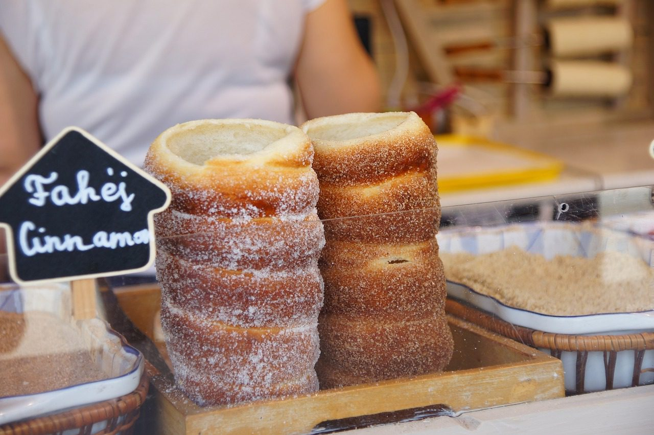 You are currently viewing Traditional Czech Desserts That You Must Try