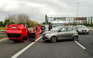Read more about the article 6 Things To Do After Being In A Car Accident