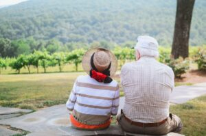 Read more about the article Seniors and Travel in a Post-Covid World