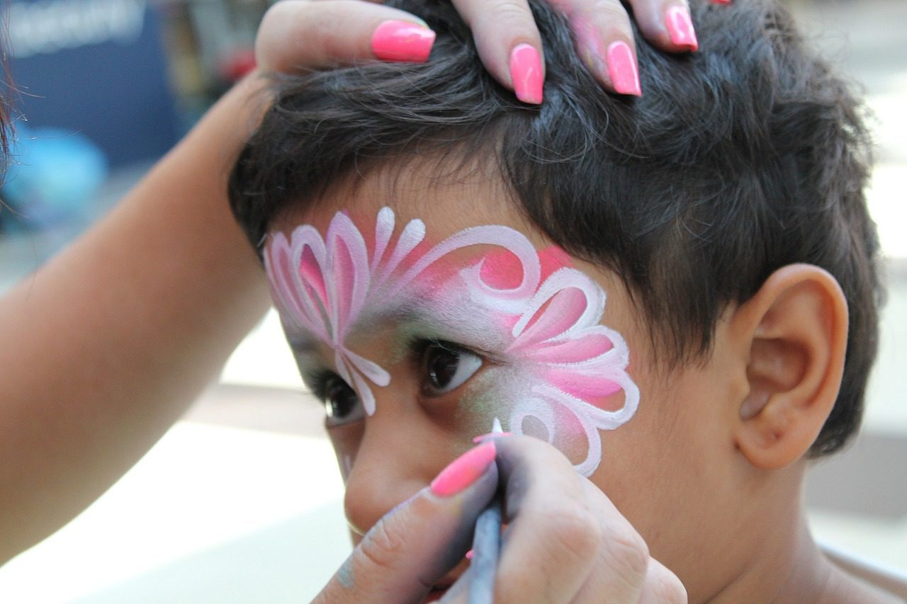 You are currently viewing Beginner Face Painting Kits for Starting a New Business