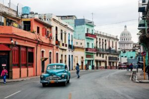 Read more about the article Make the Most of Your Cuba Trip with This Travel Guide