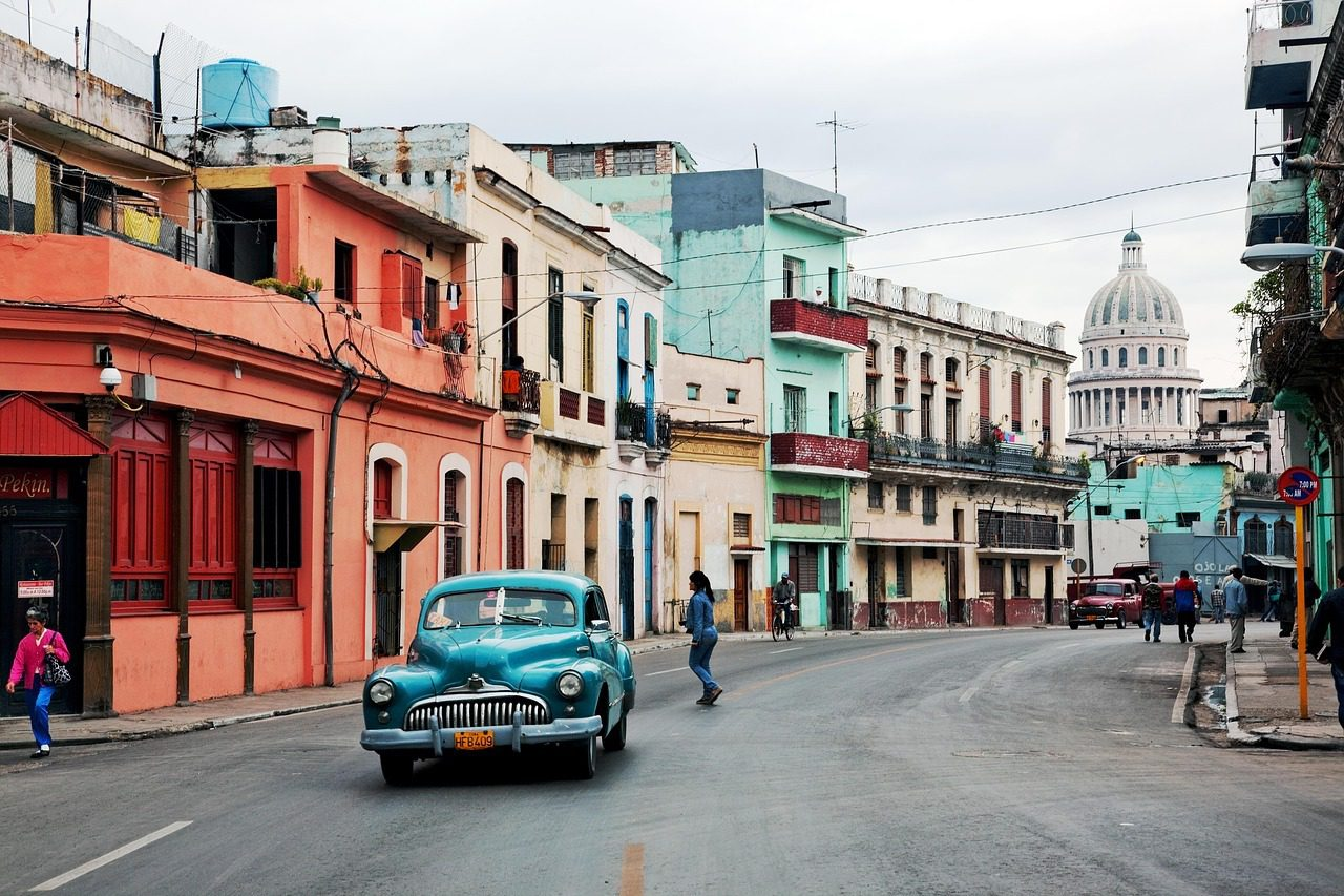 You are currently viewing Make the Most of Your Cuba Trip with This Travel Guide