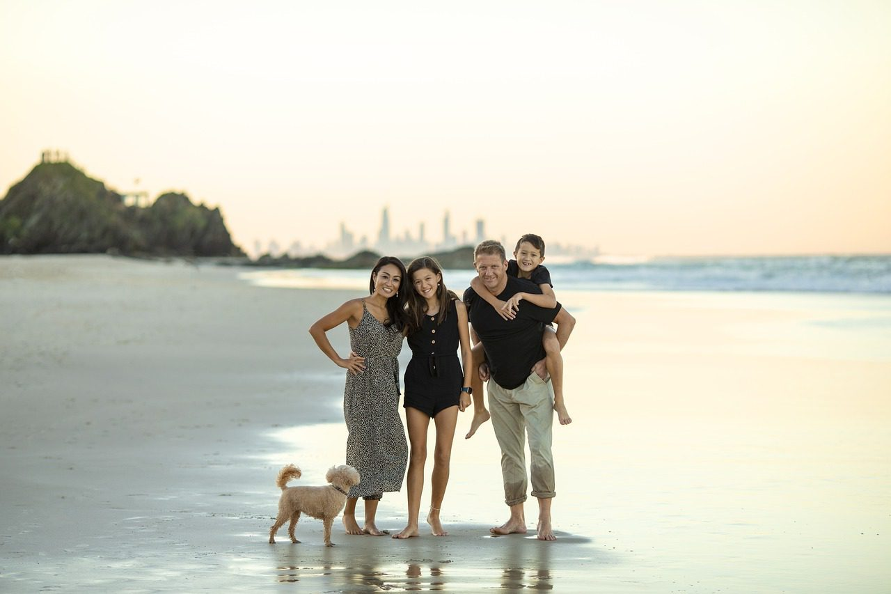 You are currently viewing 4 Fantastic Ideas to Help You Plan A Family Vacation Trip