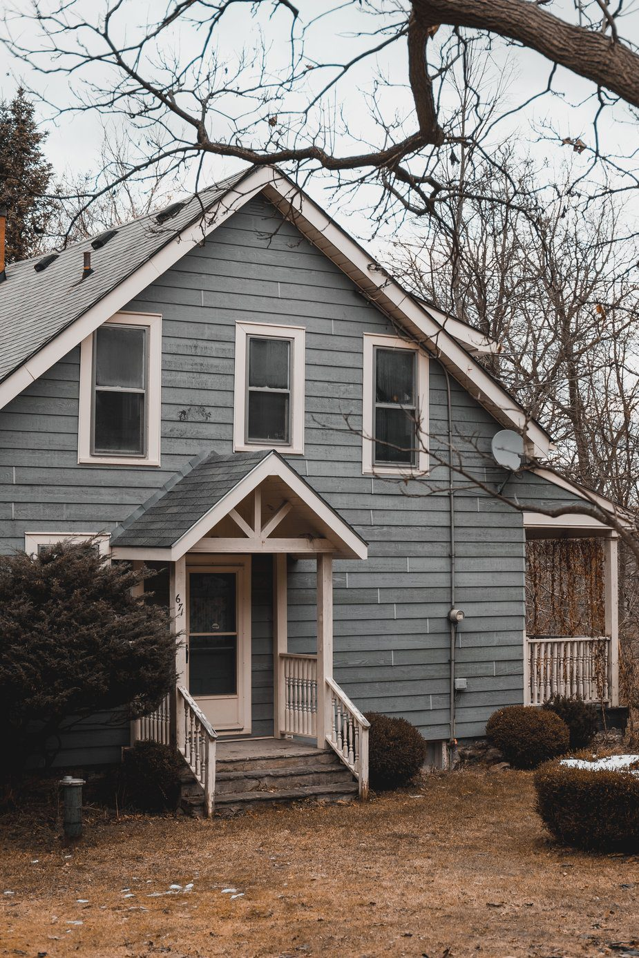 You are currently viewing 5 Lesser-Known Structural Issues to Look Out for in the Home