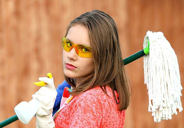 You are currently viewing Why You Should Always Hire Professional Cleaners to Deep-clean Your Home