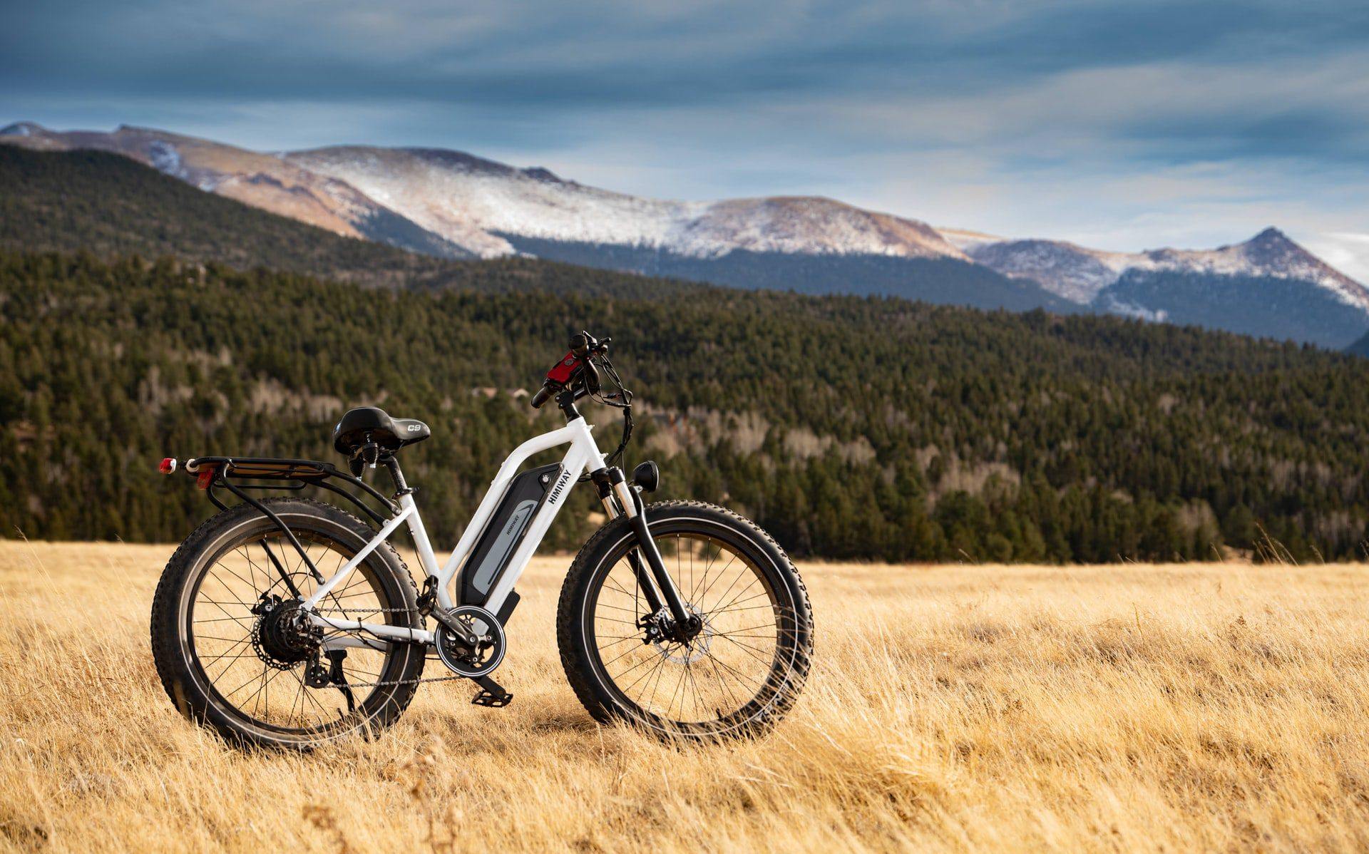 You are currently viewing 6 Reasons Why Owning An E-bike Can Positively Change Your Life