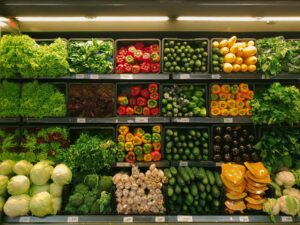 Read more about the article Reasons Why Consuming Organic Food Can Reduce Health Risks and Problems