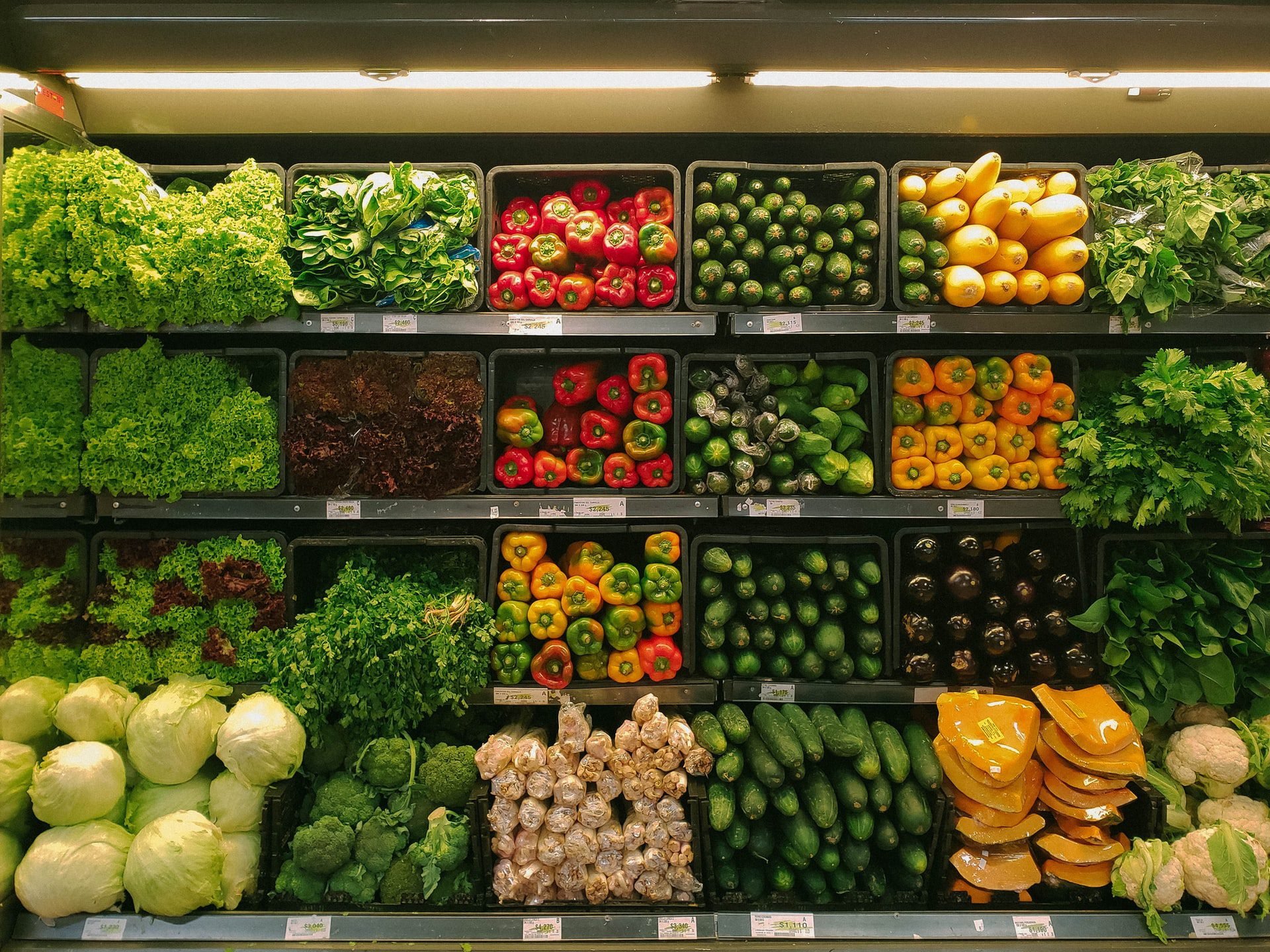 You are currently viewing Reasons Why Consuming Organic Food Can Reduce Health Risks and Problems