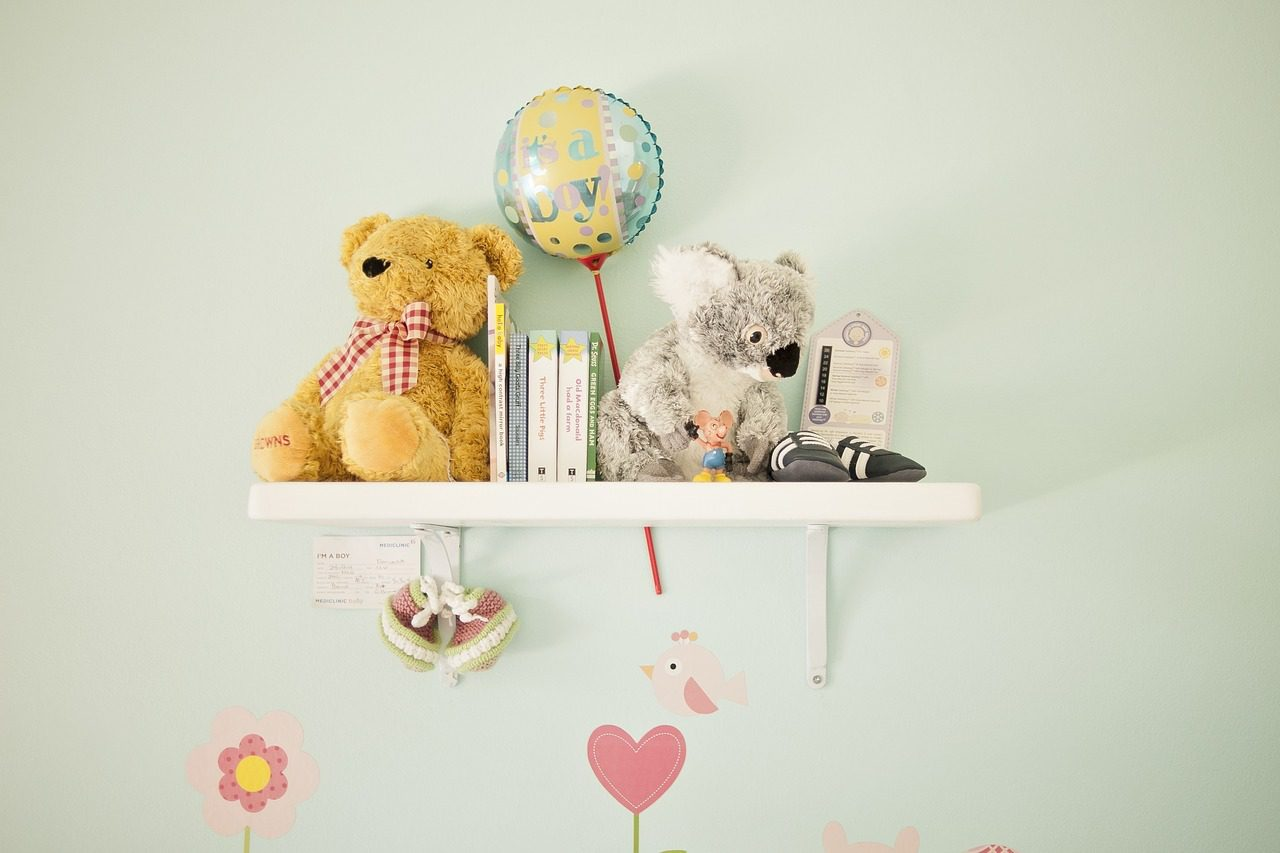 You are currently viewing DIY Nursery Wall Art Ideas