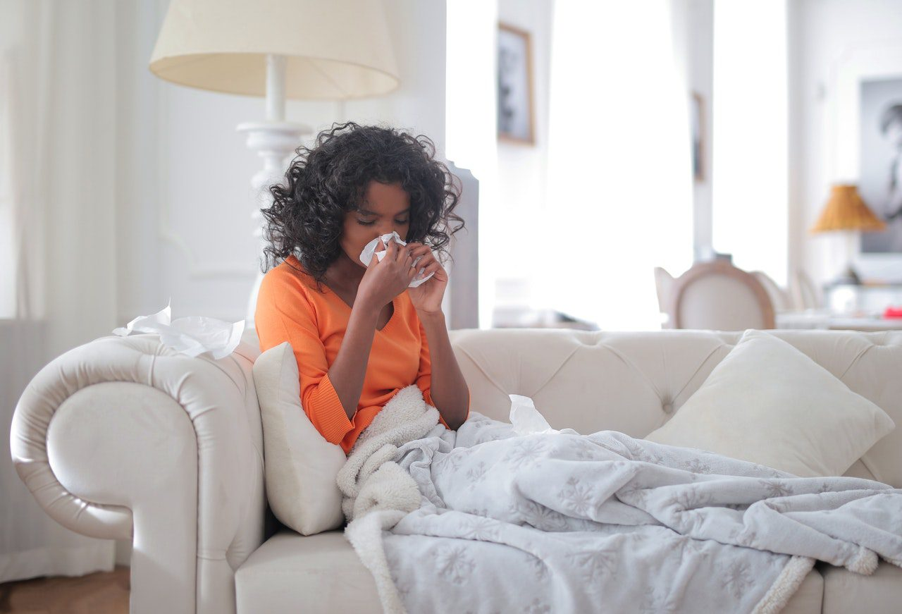 You are currently viewing Tips on Taking Care of Your Allergies
