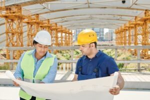 Read more about the article Roles of a Safety Coordinator in a Company