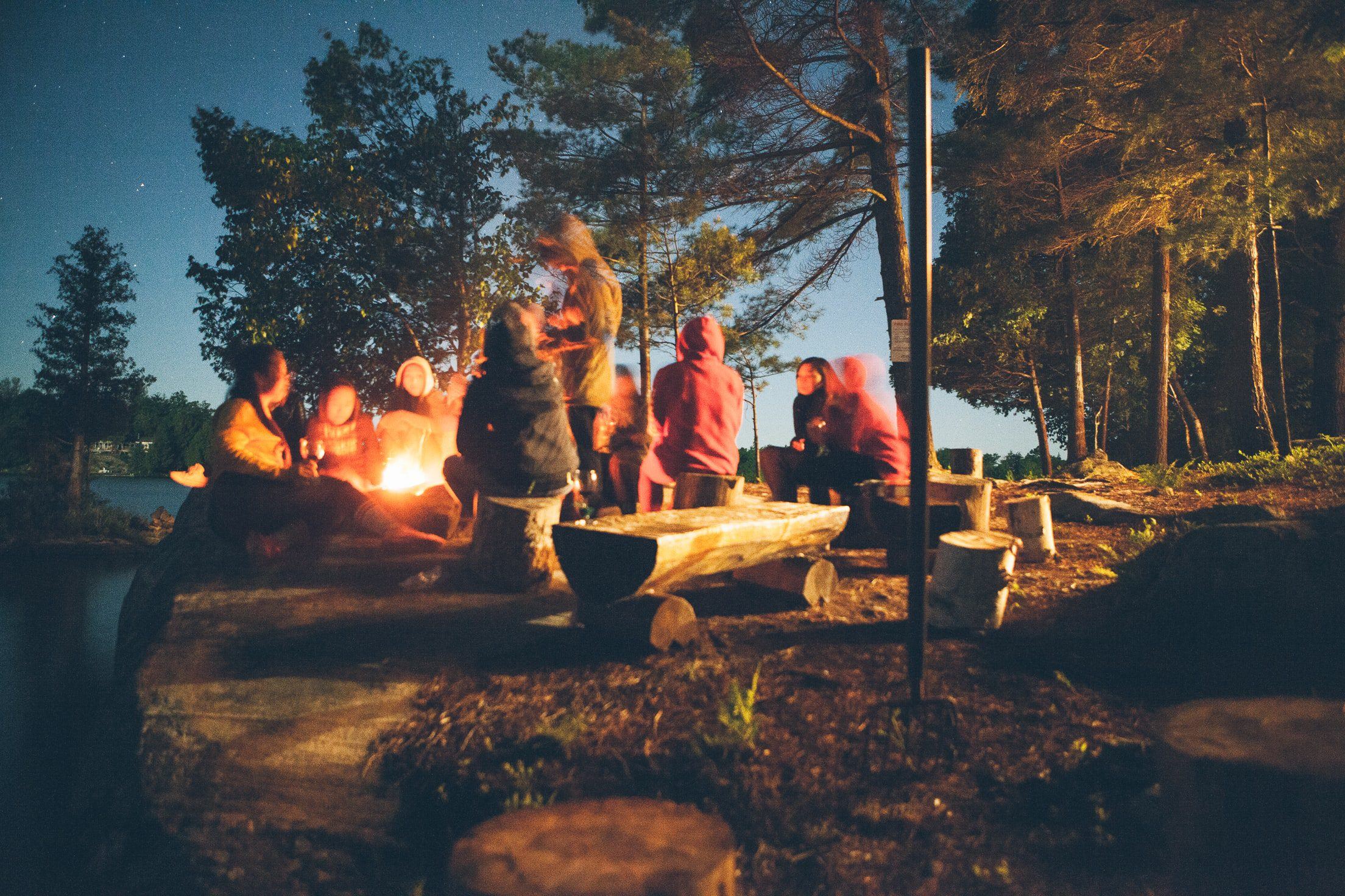 You are currently viewing 4 Important Things to Bring to Your Next Camping Adventure
