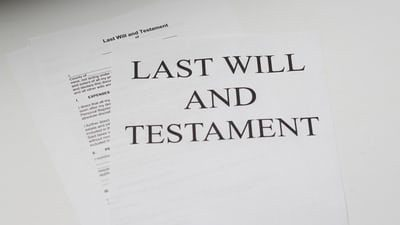 You are currently viewing 6 Benefits of Writing a Will Before Your Death