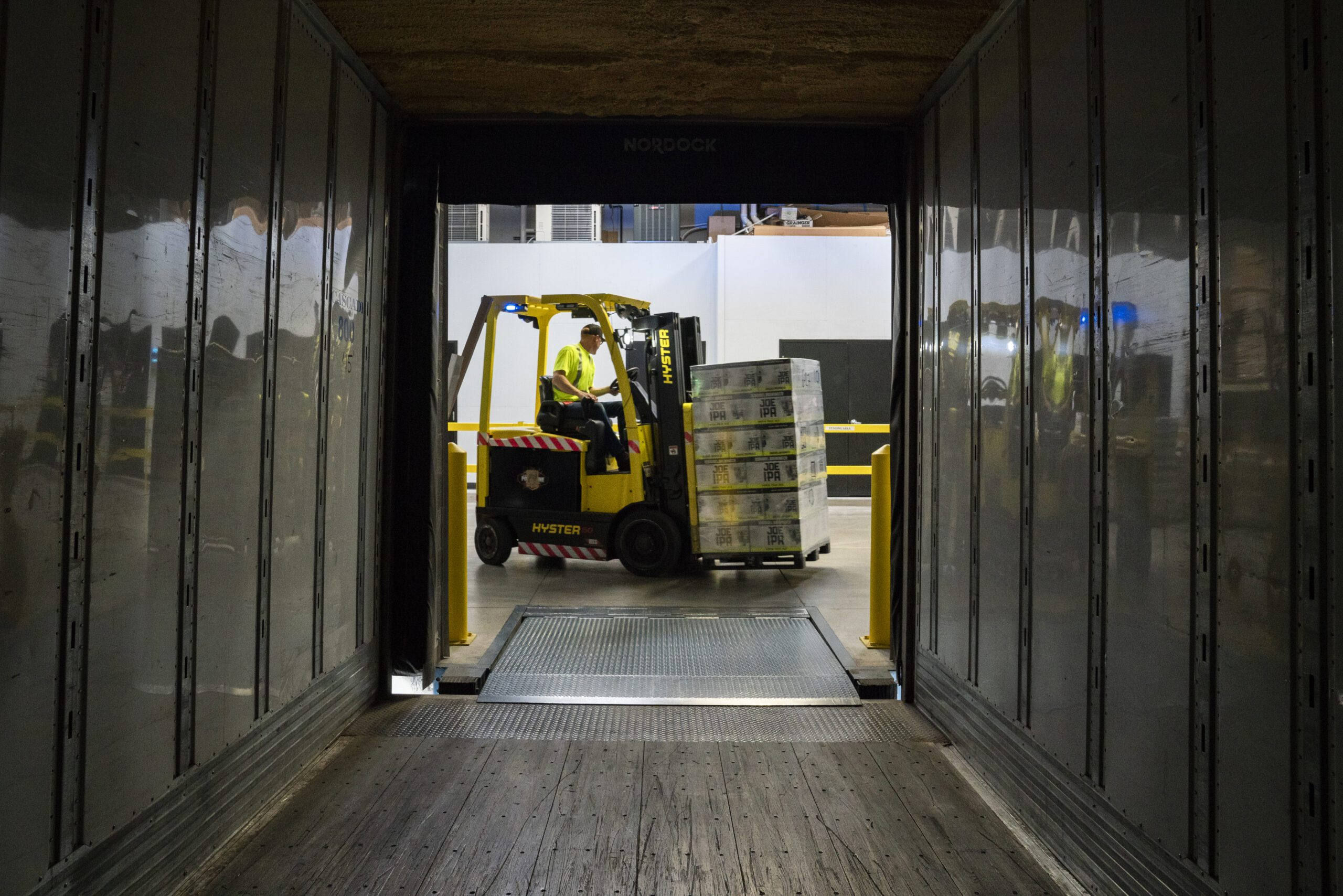 You are currently viewing Is Buying A Used Forklift For Your Business Worth The Money?