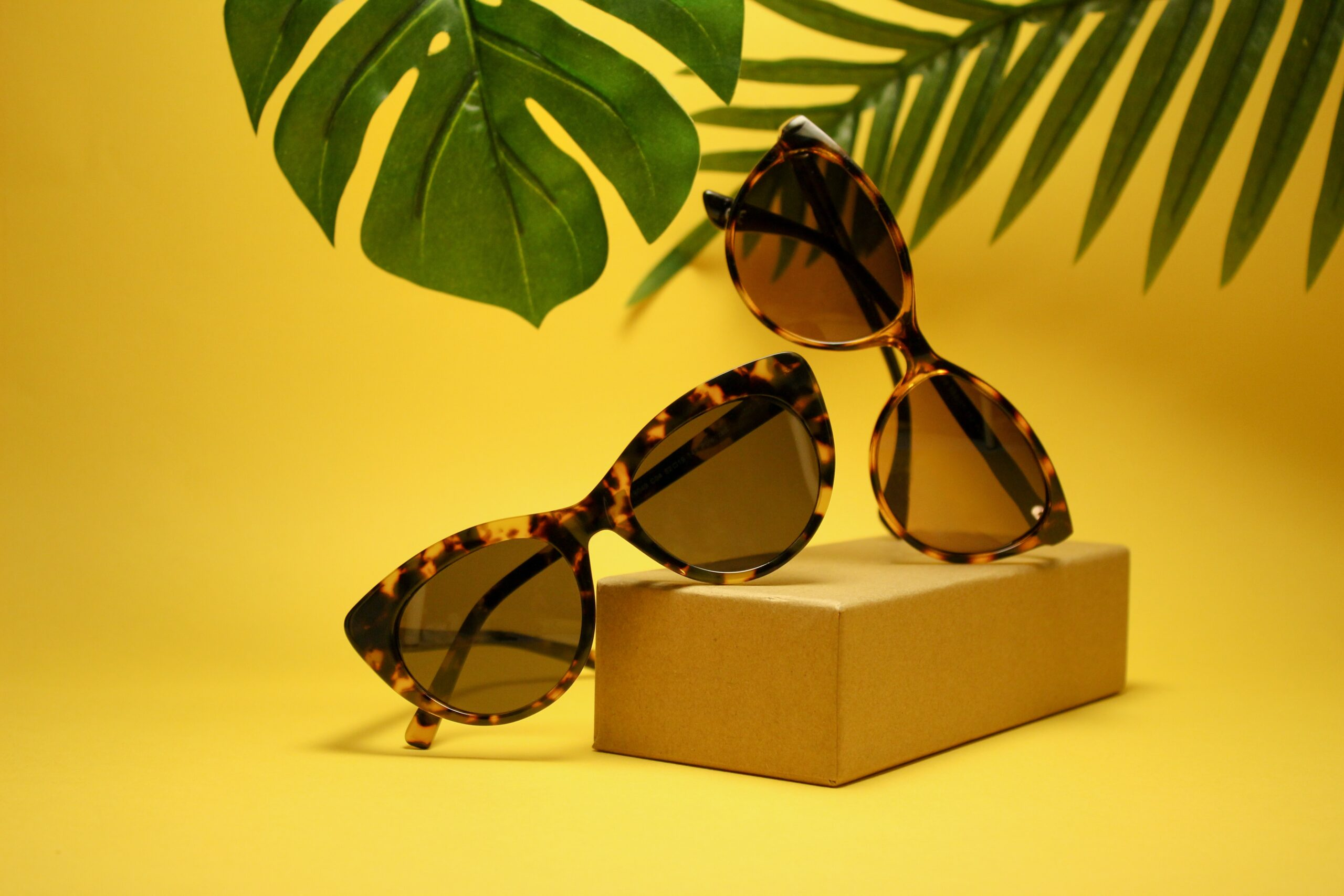 You are currently viewing The Top 4 Eyewear Pair of This Season