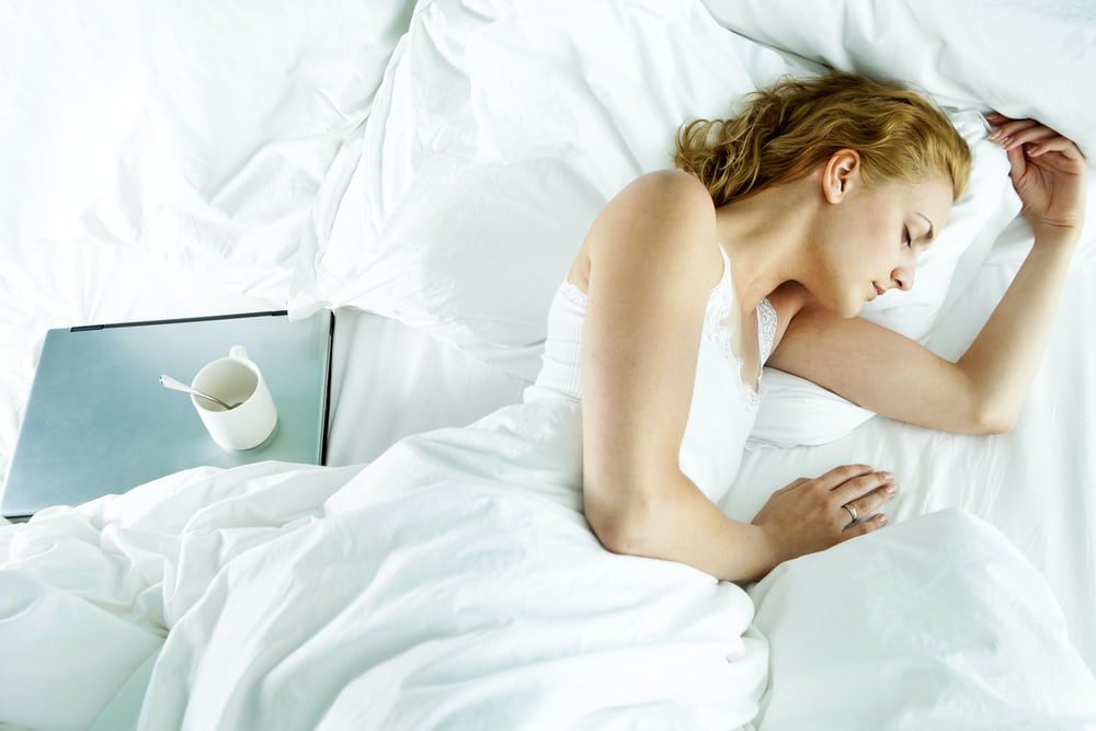 You are currently viewing 7 Easy Ways That Will Help You Improve Your Sleeping Quality