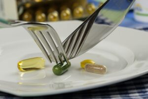 Read more about the article How Nutritional Supplements Can Improve Your Health