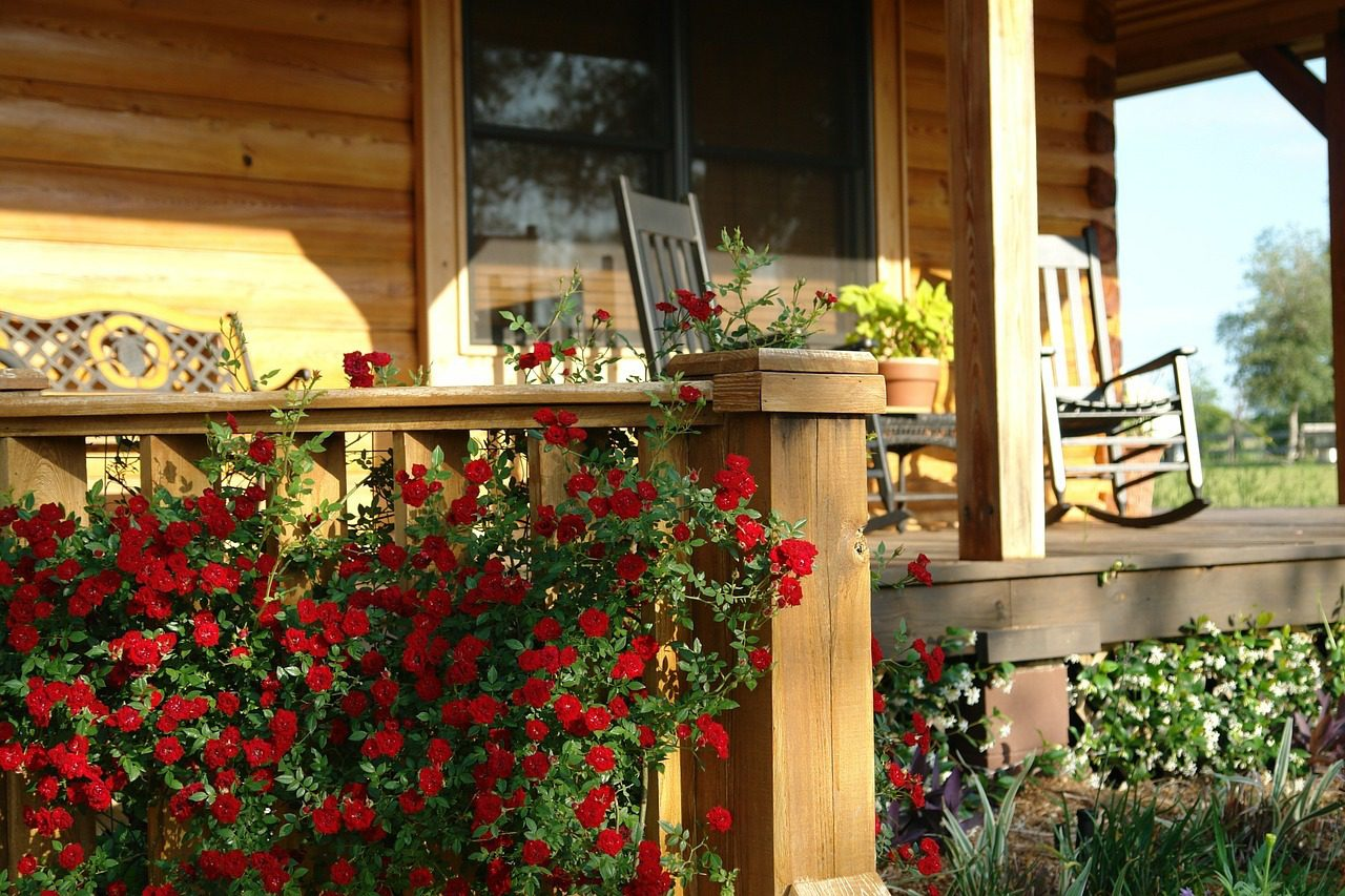 You are currently viewing 6 Home Upgrade Ideas to Spruce Up the Curb Appeal of Your Home