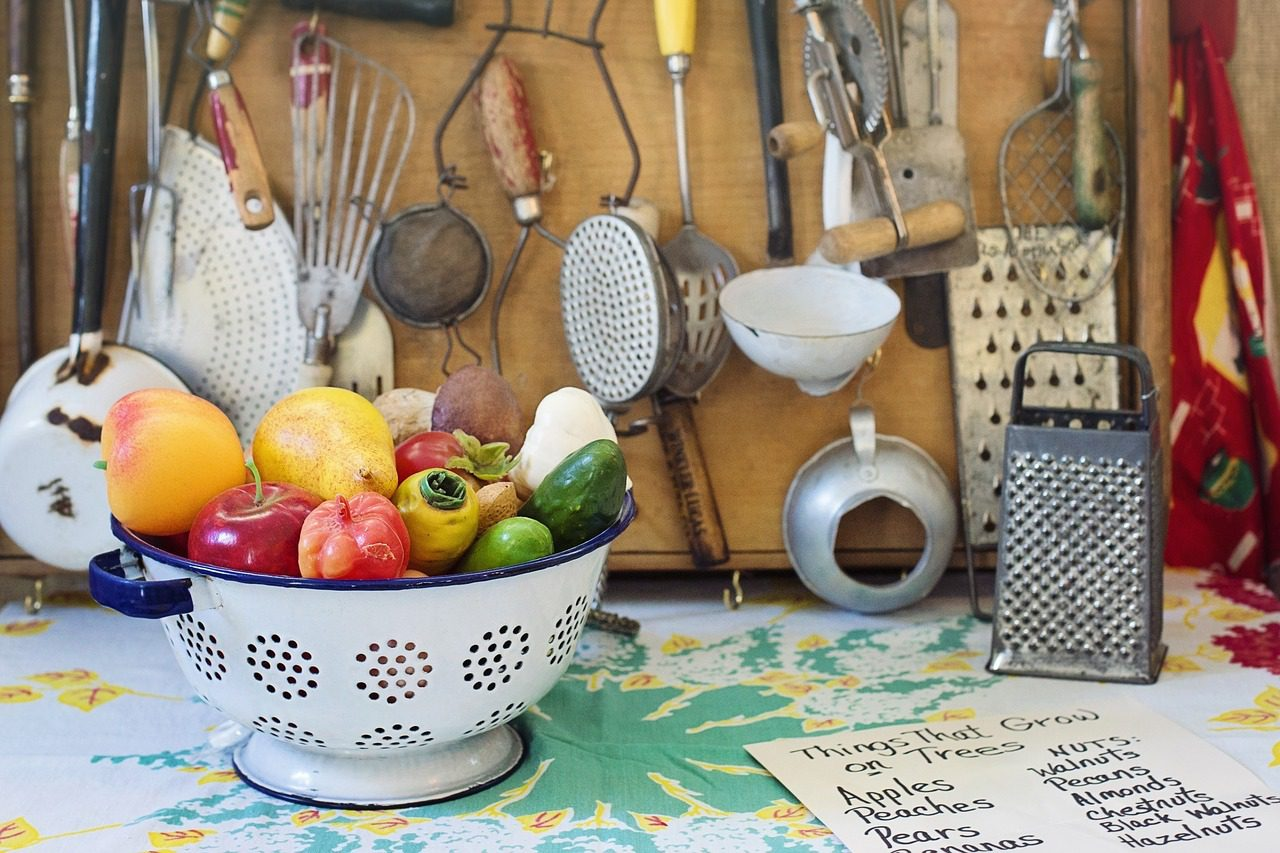 You are currently viewing Kitchen Essentials: What Every Good Cook Must Have