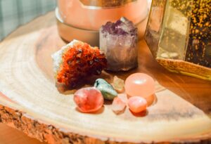 Read more about the article A List of 4 Healing Stones and How to Use Them to Benefit Your Health