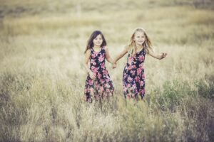 Read more about the article Five Ways to Promote Positive Mental Health with Your Kids