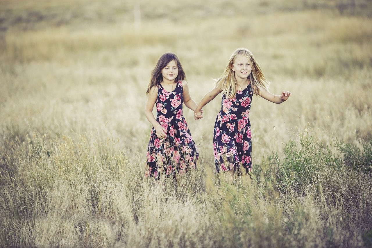 You are currently viewing Five Ways to Promote Positive Mental Health with Your Kids