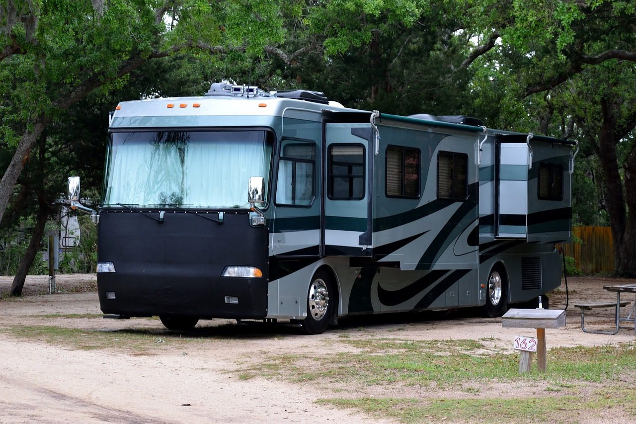 You are currently viewing Planning for a Long RV Trip? Here's How to Prepare