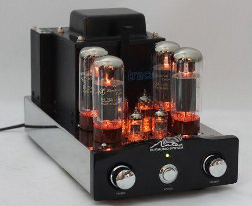 Tube Amps