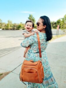 Read more about the article Essential Tips For Packing Diaper Bag
