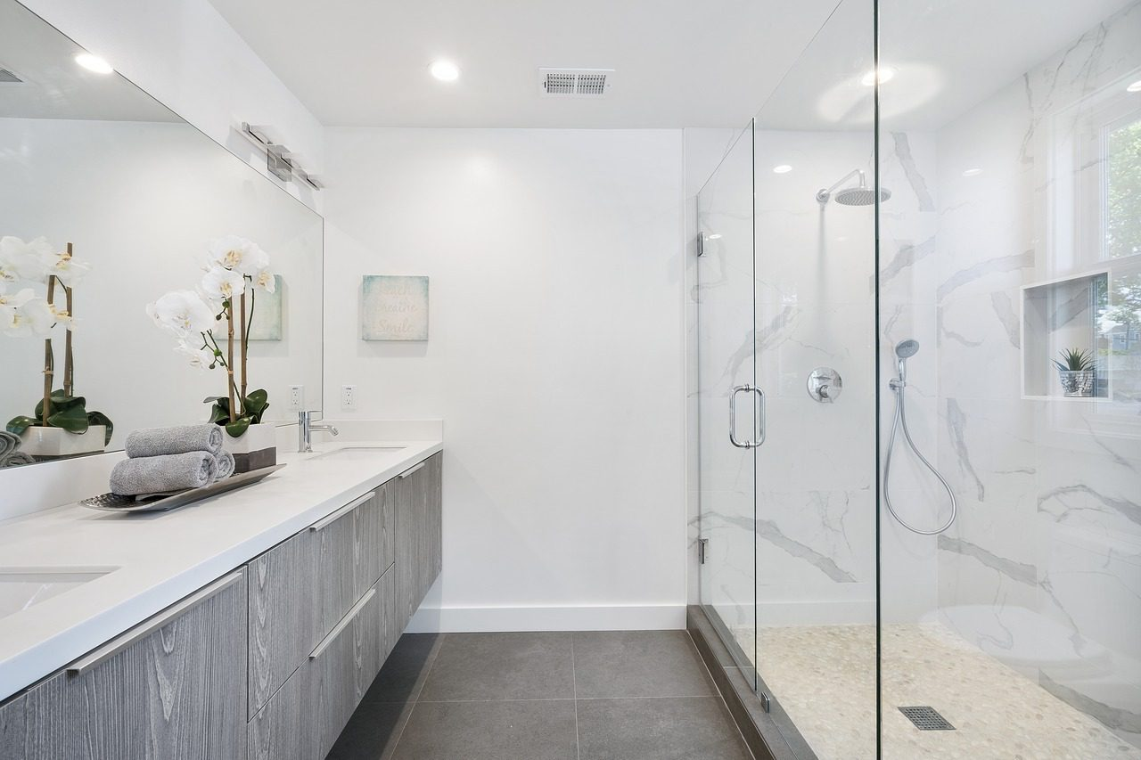 You are currently viewing 4 Ways to Modernize Your Bathroom Using Natural Elements