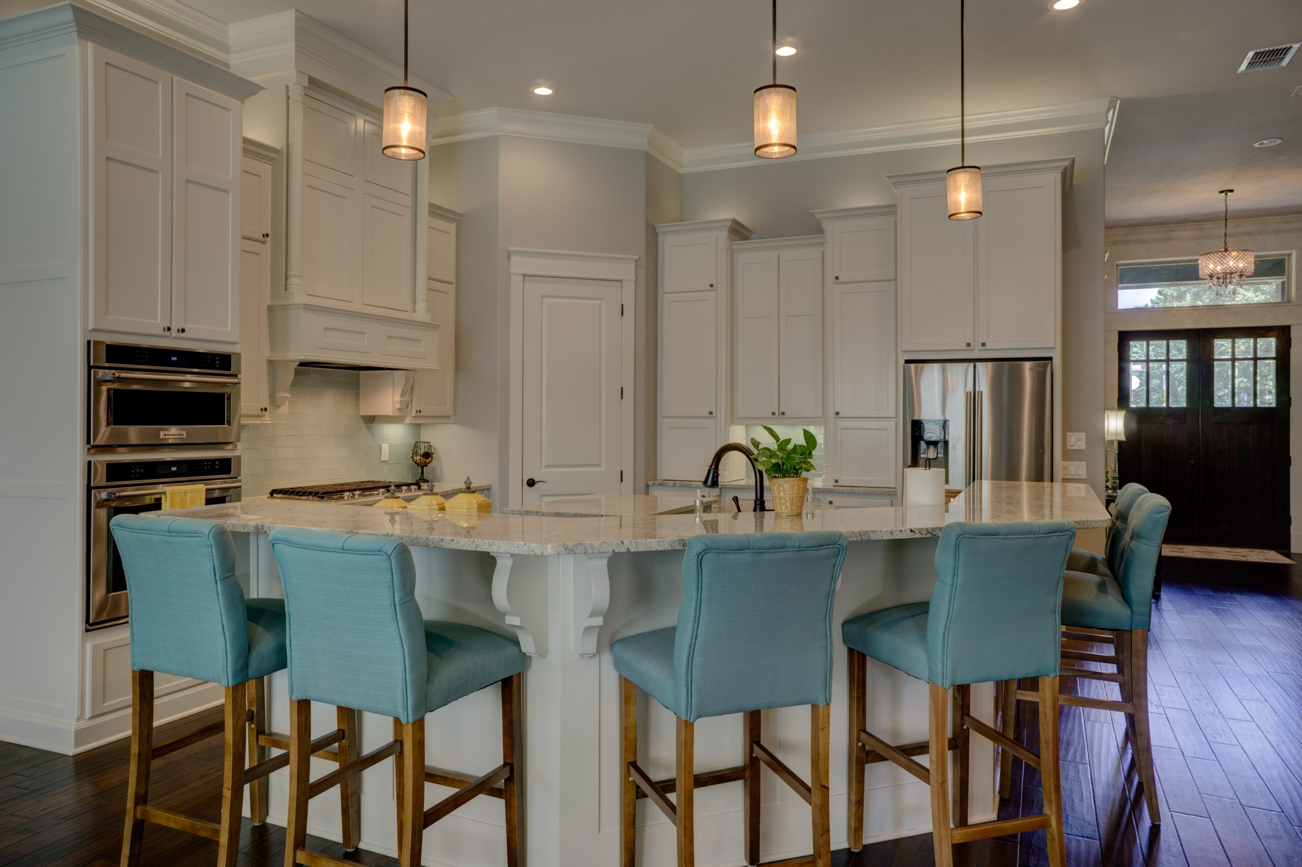You are currently viewing What makes a good pair of Kitchen Stools?