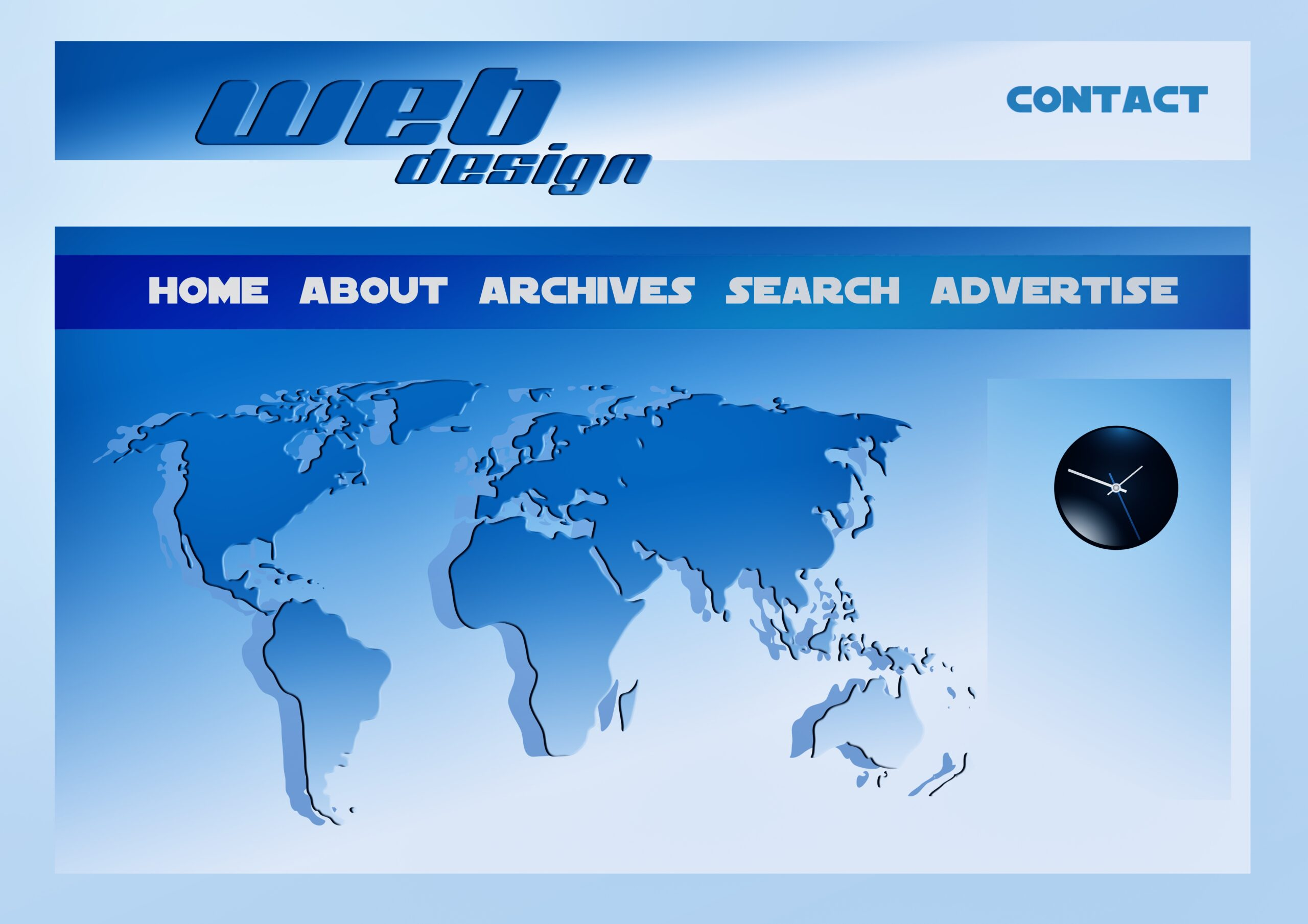 You are currently viewing What Web Design Optimization Does Your Company Need?