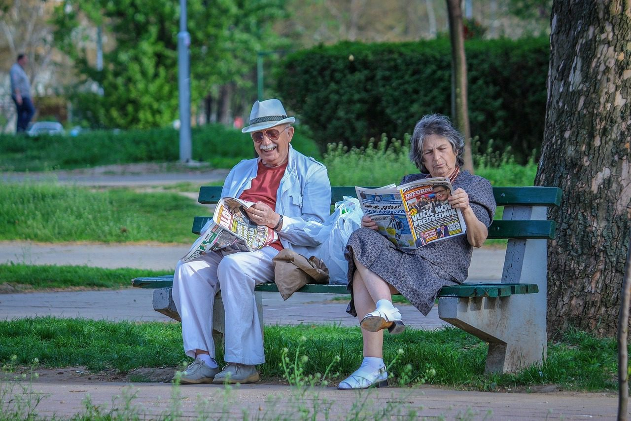 You are currently viewing Preparing for Retirement? Here are Some Useful Tips