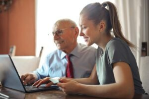 Read more about the article 3 Ways to Make Your Life Easier and Safer as a Caregiver