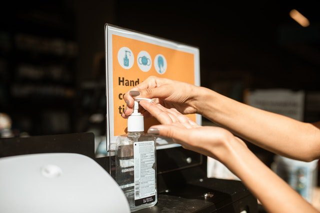 You are currently viewing Branded Gel Hand Sanitizer for Marketing and Why it Matters
