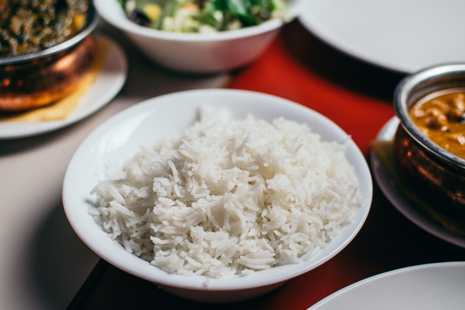 You are currently viewing The Healthy Truth Behind White Rice