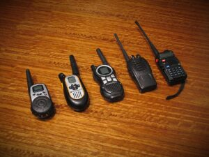 Read more about the article Choosing the Right Walkie Talkie for Your Needs