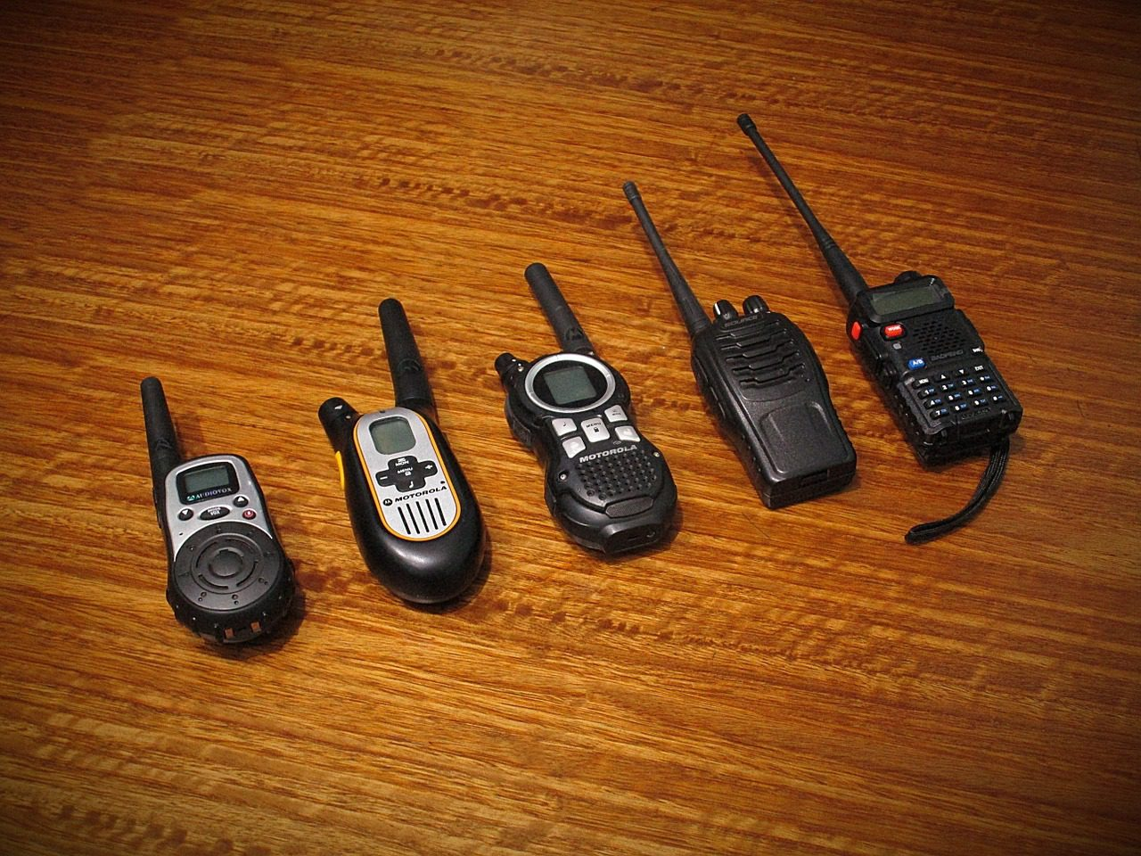 You are currently viewing Choosing the Right Walkie Talkie for Your Needs