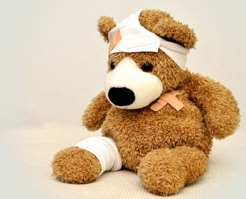 You are currently viewing Did You Get Injured Recently? Here Are Some Important Tips