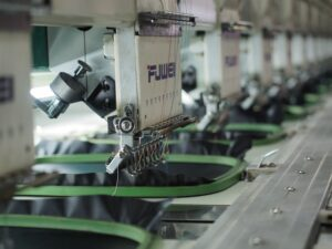 Read more about the article How Much Does an Industrial Embroidery Machine Cost?