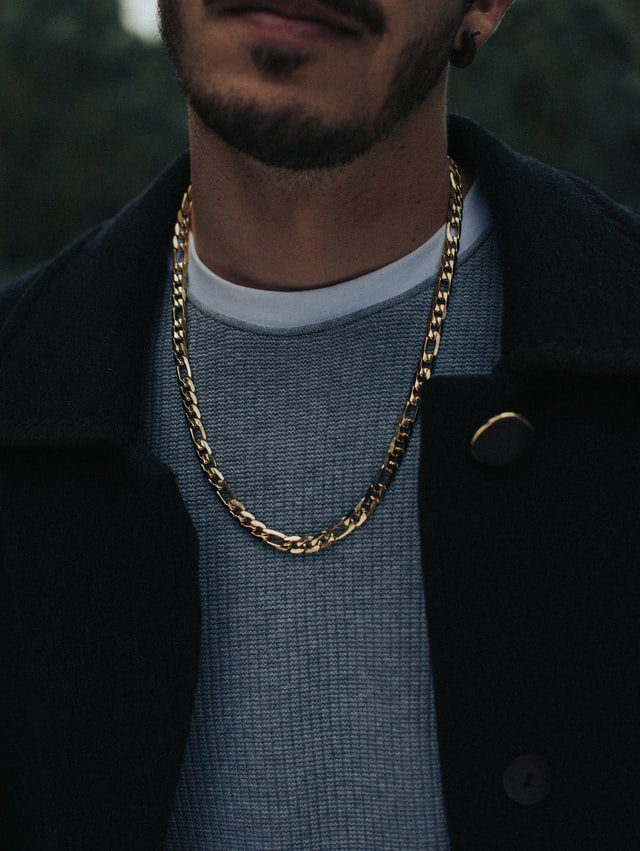 You are currently viewing Jewelry for Men: Tips and What to Look For