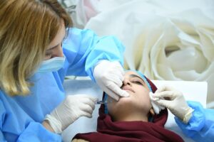 Read more about the article How Botox Has Become the Norm in NYC