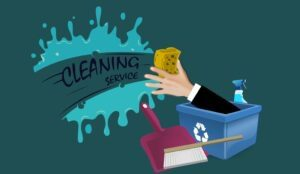 Read more about the article Why Do You Need Commercial Cleaning in Sydney?