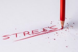 Read more about the article Five Tips to Reduce Stress