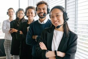 Read more about the article 13 Tips to Relieve Stress on Call Center Agents