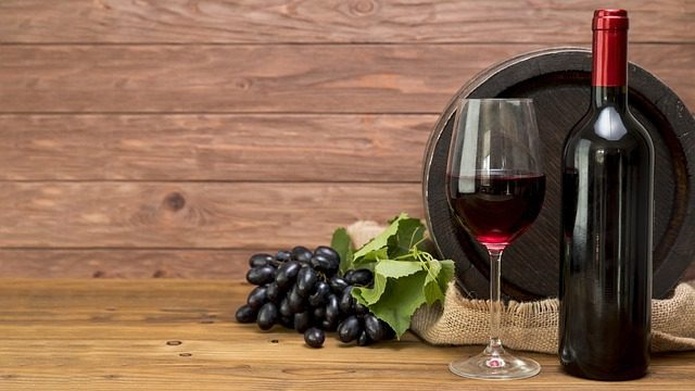 You are currently viewing How to Store Your Wine at Home Correctly