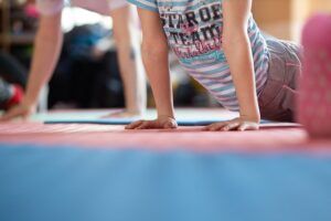 Read more about the article Healthy And Safe Exercising for Children